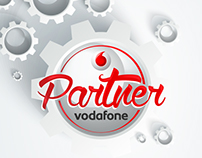 vodafone`s partner Project