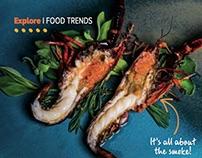 Jetstar: Food Trends for 2017