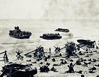 The Normandy landings 2.0