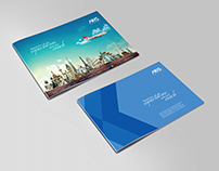 Axis Travels Brochure
