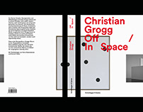 Off / In Space – Christian Grogg