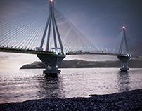 Rio–Antirrio bridge