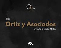 Ortiz y Asociados