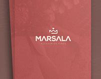 MARSALA | Rebranding
