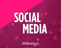 Social Media | Millennium BCP | 2019