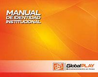 Global Play Manual de Identidad
