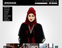 Jenahara Online Shop