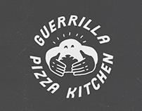 Guerrilla Pizza Kitchen