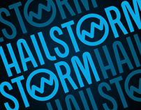 Hailstorm Website