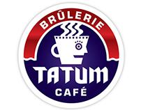 Logo Brûlerie Tatum Café