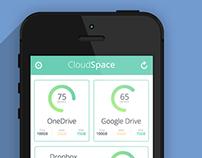 iOS App Design Portfolio [2015]