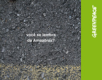Greenpeace adv pro Amazon