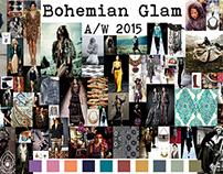 A/W 15/16 Boho & Modern