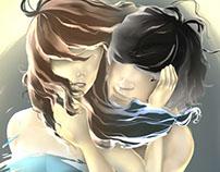 Lux et Tenebra (Illustration)