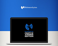 Malwarebytes Summit: event marketing and branding