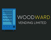 Woodward vending ltd(Artwork)