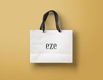 EZE | Branding