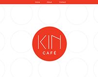 Website: Kin Café