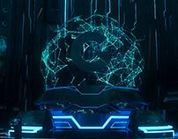 Grand Cinemas Sci-Fi CG