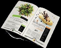 Easter Food Magazine