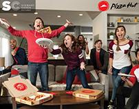 SC Pictures | Pizza Hut