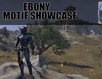 ESO: Ebony Motif Showcase