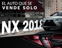 Propuesta Lexus