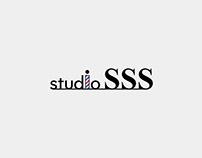 studio SSS / Branding