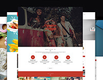 ILoveNY - Responsive Multi-Purpose WP Shop Theme