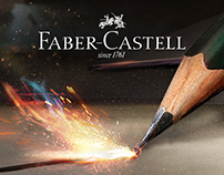 Faber-Castell - Ignite your spark