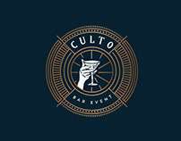Culto Bar Event