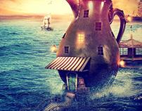 Art | Teapot