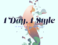 One Day, One style - Part I