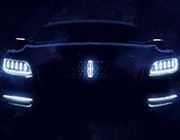 Hudson Rogue - Lincoln Continental
