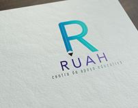 Isologo para RUAH