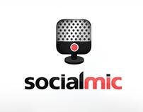 Logo + IOS Icon design