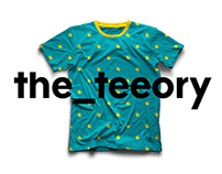 the teeory - Summer 2014 Collection