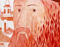 Jan Hus for Liberty Magazine