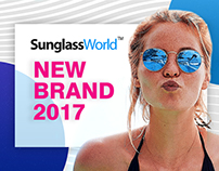 SunglassWorld ™ | Proposal Brand 2017
