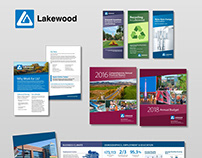 City of Lakewood, CO | Print Materials