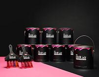 Maybelline New York Color Jolt Paint Tint Press kit