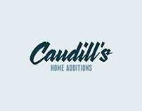 Caudill's Home Additions