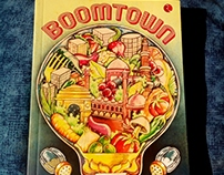 BOOMTOWN BOOK COVER