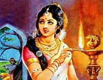 50 Most Beautiful Indian Paintings