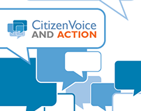 Templates & Style Guide: Citizen Voice & Action