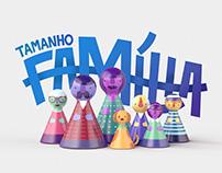 Tamanho Familia