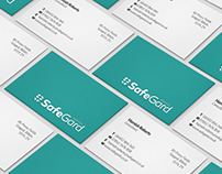 Safegard Medical - Branding & Creative Strategy