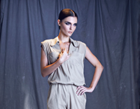 Francesca Smith Spring Summer 2013