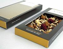 Acadine | Chocolats sur-mesure