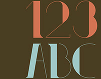 Typeface // Opponimus